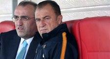 Galatasaray'da Fatih Terim ile Abdurrahim Albayrak arasında soğuk savaş yaşandığı iddia edildi