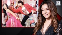 Gauri Khan Talks About Styling Shah Rukh In Baazigar