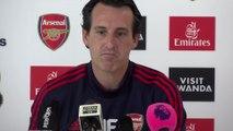 Emery issues Arsenal injury update