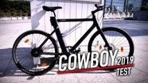 Cowboy 2019 : le vélo électrique parfait pour la ville