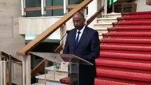 Gouvernement - Communiqué de la Présidence au sujet du remaniement ministériel