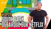 Je sais pas si t'as vu... South Park débarque sur Netflix
