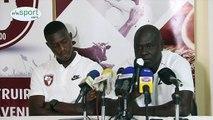 Ligue des champions – Caf : Djibril Fall (Génération Foot) « Nous avons des arguments pour gagner largement Zamalek »