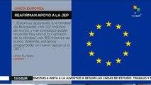 teleSUR Noticias: Denuncian nexos de Guaidó con paramilitarismo