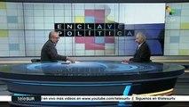 EnClave Política: Conversamos con Christian Mirza