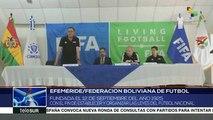 Deportes teleSUR: Liga Sudamericana de Futsal 2019