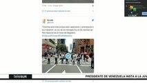 Es Noticia: Fotos muestran a Guaidó con paramilitares colombianos