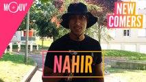 """NAHIR : """"Je suis un rappeur tout-terrain"""""""