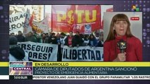 Edición Central: Gob. venezolano denuncia planes desestabilizadores