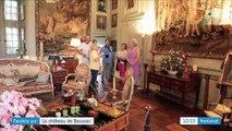Patrimoine : zoom sur le château de Boussac