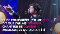 Patrick Fiori : pourquoi a-t-il quitté la comédie musicale Notre-Dame de Paris ?