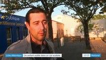 Loire-Atlantique : un petit garçon oublié dans un car scolaire
