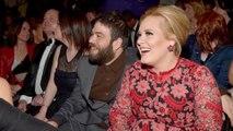 Adele va divorcer, c'est officiel!