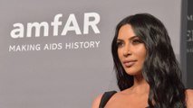 Kim Kardashian accuse sa sœur Kourtney de lui voler son look