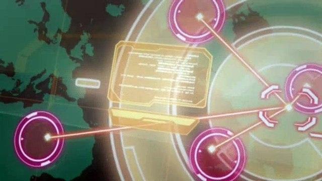 VOLTRON Legendary Defender Season 7 Episode 11 - Trial By Fire