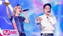 [8회] '준비된 플레이어들' 윤훼이 VS 짱유 - 광안리101 @크루 리벤지 배틀