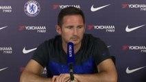 Rudiger needs to take on leadership responsibility - Lampard