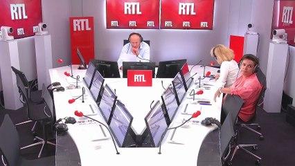 """Procès Balkany : """"La foudre m'est tombée sur la tête"""", dit Isabelle Balkany sur RTL"""