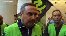 Grève massive à la RATP, circulation très compliquée dans Paris