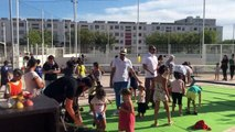 Martigues : Mas de pouane est dans la place