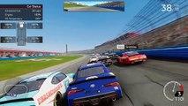 NASCAR Heat 4 Xbox One Gameplay (2019)
