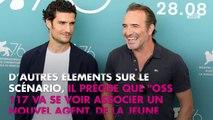 Jean Dujardin de retour dans OSS 117 : Le titre et l'intrigue dévoilés
