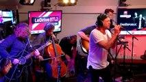 OneRepublic en live et en interview dans #LeDriveRTL2 (13/09/19)