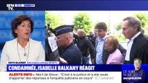 Patrick Balkany: condamné à quatre ans ferme pour fraude fiscale (3/4) - 13/09