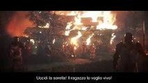 A Plague Tale: Innocence - Trailer Prova Gratuita - SUB ITA