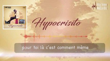 VENOM CASCADEUR - hypocrisito (Lyrics)