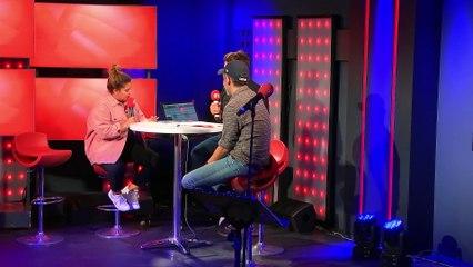Inès reg - Le Grand Studio RTL Humour
