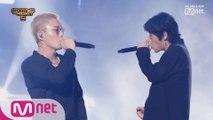 [풀버전] 트루먼 쇼 - 윤비 VS 영비 @크루 리벤지 배틀 Full ver.