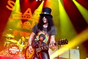 Slash Confirms a New Guns N' Roses Album Is in the Works