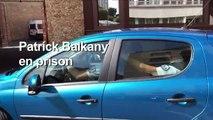 Patrick Balkany en prison pour fraude fiscale