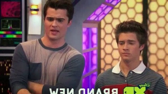 Lab Rats Season 3 Episode 10 - Which Father Knows Best