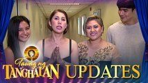Mariko and Kim express their gratitude towards their supporters | Tawag ng Tanghalan Update