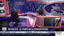 Les insiders: Quel avenir pour Aigle Azur ? - 13/09