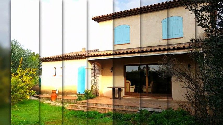 A vendre - Maison/villa - Le Muy (83490) - 5 pièces - 110m²