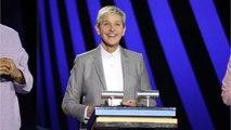 Ellen DeGeneres Dated Brad Pitt's Ex-Girlfriend