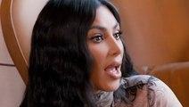 Kim Kardashian Blasts Kendall Jenner For Dissing Pslam West's Name