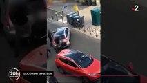 Seine-Saint-Denis : interpellation controversée, un policier mis en cause
