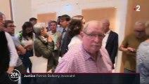 Justice : condamné pour fraude fiscale, Patrick Balkany est incarcéré