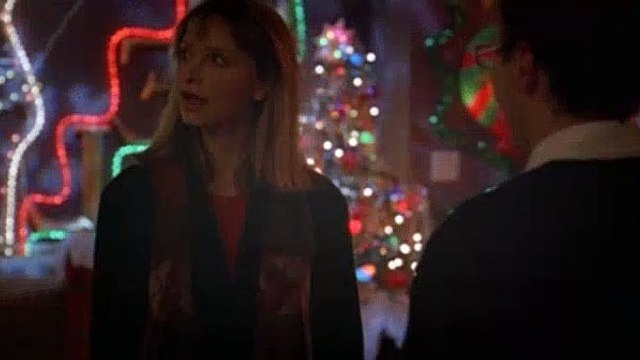 Ally McBeal Season 4 Episode 8 The Man With The Bag