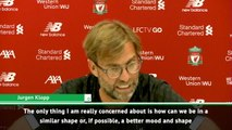 Liverpool had to make Anfield a fortress again - Klopp