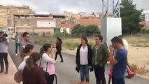Rivera viaja a Murcia para visitar las zonas afectadas por la DANA