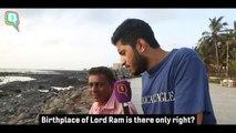 Bak Bak Bilal: What Do Mumbaikars Think Of The Ayodhya Dispute