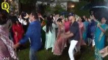0409 Salman Khan Ganpati Video