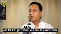 ED Arrests DK Shivakumar for Money Laundering, Cong Protests in Karnataka