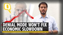 Modi Govt's Arguments Against Economic Slowdown Don't Hold Up