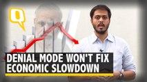 Modi Govt's Arguments Against Economic Slowdown Don't Hold Up